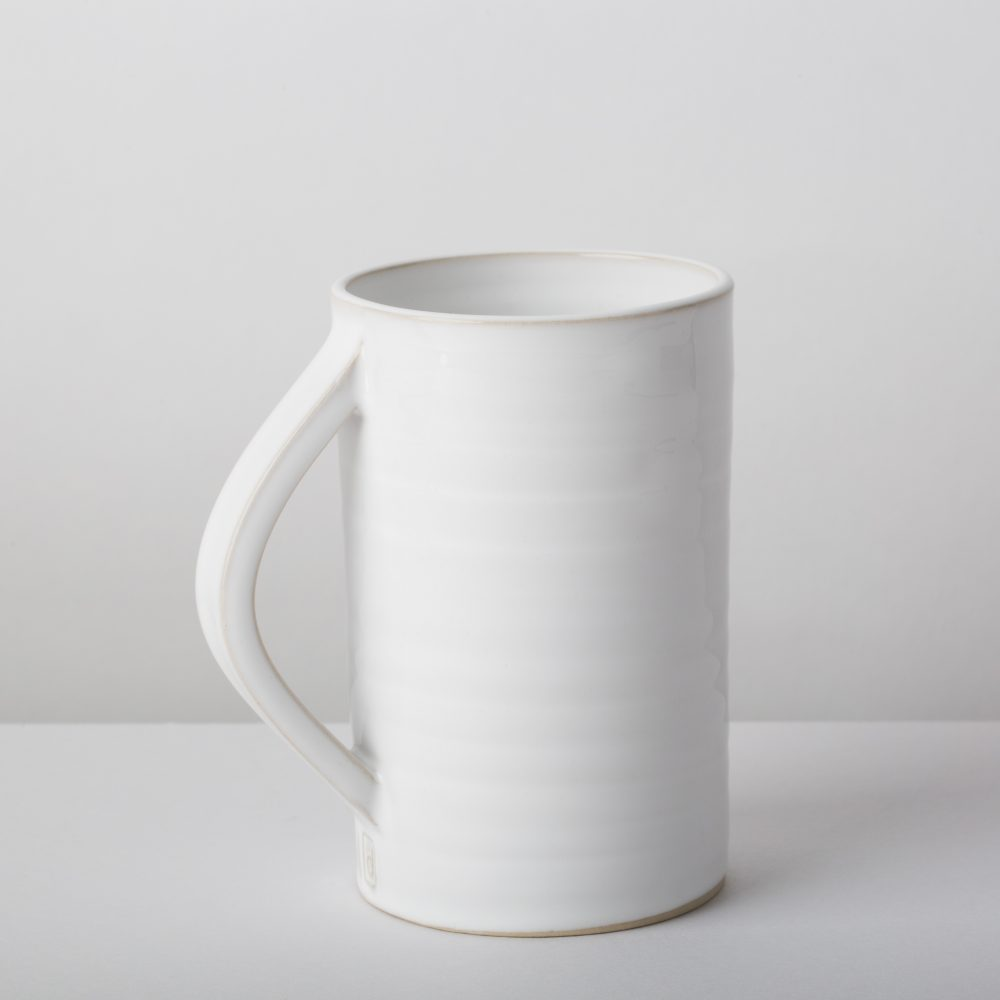 Diem Pottery Mug White