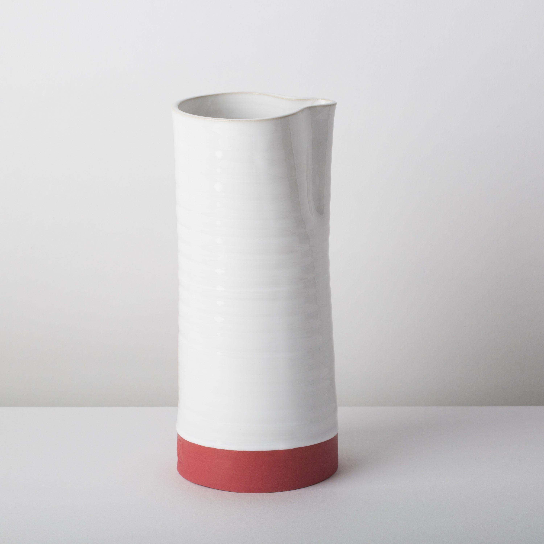 Diem Pottery Carafe